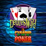 Pyramid Deuces Wild