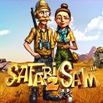 Safari Sam 2