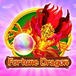 Fortune Dragon CQ9