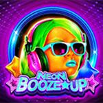Neon Booze-Up