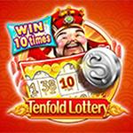 Tenfold Lottery