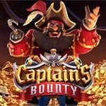 Captain`s Bounty