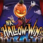 Mr. Hallow-Win
