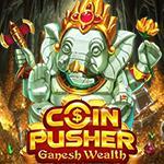 Coin Pusher - Ganesh Wealth