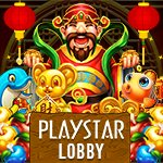 Playstar Slot Lobby
