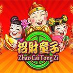 Zhao Cai Tong Zi PT