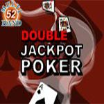 Double Jackpot Poker (52 Hands)