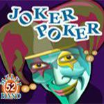Joker Poker (52 Hands)