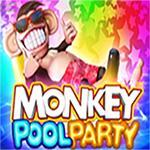 Monkey Pool Party