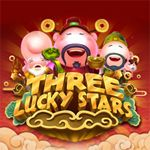 Three Lucky Stars