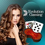 Evolution Baccarat