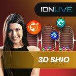 3D Shio IDNLIVE